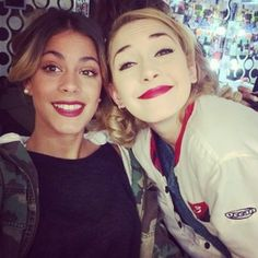 "Welcome to Martina Stoessel News, your source for everything Martina Stoessel! BUY ""TINI"" ON. Violetta And Leon, Violetta Live, Serie Disney, Disney Shows, Sisters Goals, Normal Girl, Wattpad, Ambre, Mercedes"