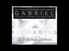 ▶ Roy Davis Jr - Gabrielle - Live Garage Version (UK Garage) - YouTube