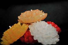 Flori super parfumate Lampyris - parfum de magnolie