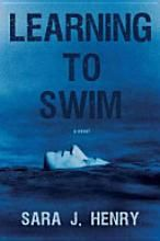 Learning to Swim; psychological thriller set in Vermont