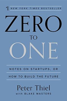 Zero to One: Notes on Startups, or How to Build the Future by Peter Thiel http://www.amazon.com/dp/0804139296/ref=cm_sw_r_pi_dp_lRkMub1YYTEAN