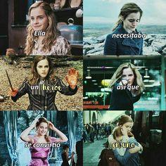 Ella fue una guerrera