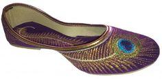 Handcrafted Luxury Women's Velvet Khussa Shoe Purple And Golden US 9 Handcrafted Luxury http://www.amazon.com/dp/B00JENCRSW/ref=cm_sw_r_pi_dp_AigXtb1ECQHJB385