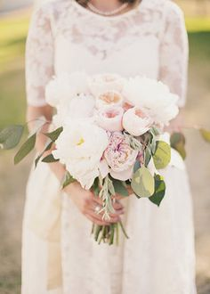 Lovely pale beauties; Alixann Loosle Photography