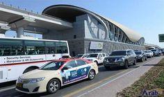 Dubai Taxi achieves big cut in accident…