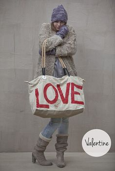 Feb 4 2012 | love bag by the style files, via Flickr