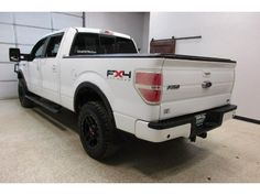2010 Ford F150 Crew Cab 4x4 Short Bed V8 Automatic - Trucks & Commercial Vehicles - Fort Lupton - Colorado - announcement-88033