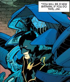 "Images for : The All-New Batsuit Fully Revealed in ""Batman"" #41 - Comic Book Resources"
