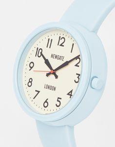 Newgate Kitty Blue Electric Watch