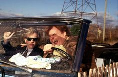 The Top 10 'Little' Scenes in Road-Trip Movies
