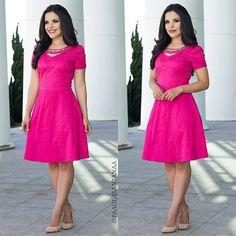 {Vestido Pink com detalhes Lindíssimo @beijo_moca } @beijo_moca Para compra whats: (19)98211-0041  ✅Enviam para todo o Brasil✈✈ ✅Parcelam em até 6x s/juros