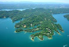 Norris Lake, Sharps Chapel TN