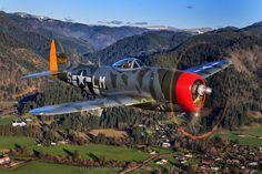 Lyle Jansma - AeroCapture Images™