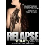 Relapse (The Vs. Reality Series) (Kindle Edition)By Blake Northcott