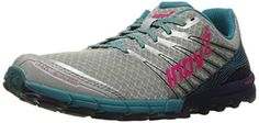 Inov8 Trailtalon 250U Trail Runner SilverNavyTeal 10 M US -- For more information, visit image link.(This is an Amazon affiliate link and I receive a commission for the sales)
