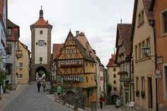 K-town Germany wish I could visit my hometown!