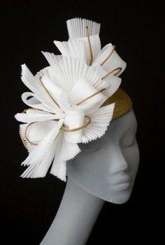 Les chapeaux de Jane Corbett habillent régulièrement la tête de la Duchesse de…