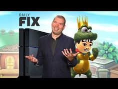 PS4 Sells Big and Super Smash Bros Update - IGN Daily Fix