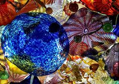 Chihuly Glass | Flickr - Photo Sharing!