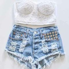 shorts customizados destroyeds cos