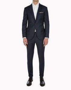 Suit - Brunello Cucinelli Men on Brunello Cucinelli Online Boutique. Worldwide delivery.