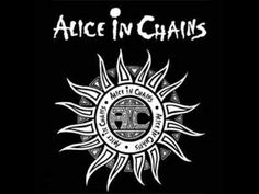 Alice in Chains band logo Chili Cookoff 2011 Metal Band Logos, Rock Band Logos, Metal Bands, Gig Poster, Concert Posters, Poster Prints, Alice In Chains, Chains For Men, Album Design