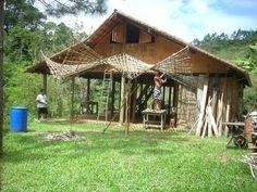 permaculturarj: Bioconstrução no Sítio Abaetetuba
