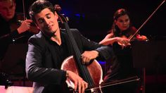 Luka Sulic - Czardas A classical beauty!