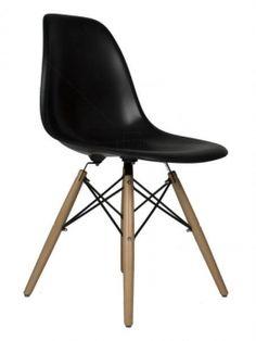 Charls Eames - DSW - Black