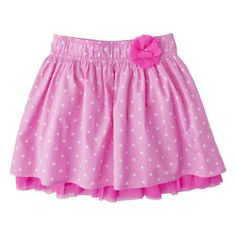 Cherokee® Girls' Skirt
