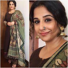 #Kalamkari Kalamkari Dresses, Anarkali Dress, Kalamkari Saree, Lehenga, New Dress Design Indian, Indian Designer Wear, Indian Dresses, Indian Outfits, Kurta Patterns