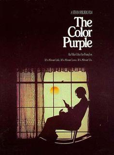 A Cor Púrpura.