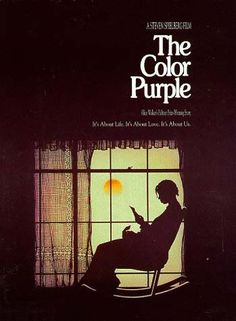 """The Color Purple"" - Drama - Whoopie Goldberg, Danny Glover, Laurence Fishburne, Oprah Winfrey"