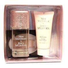 Jessica McClintock... New Victorian Perfume