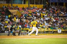 Its wealth of talent makes the Dominican Republic a tourist mecca for fans of baseball.