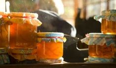 ORANGE AND SWEET ONION MARMALADE