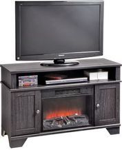Masterflame Hamilton Electric Fireplace From Canadian Tire 299 99