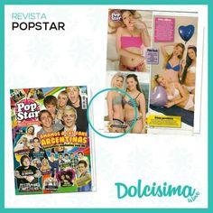 Revista Popstar
