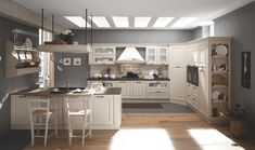 Cucina Newport di Veneta Cucine | Cucina, Newport and Kitchens