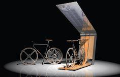Eco Bike Design Contest 2012