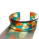Sue Gregor - Cuffs, Jewellery, Scarves, Prints and more