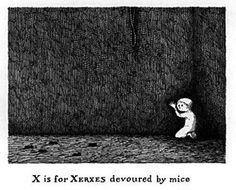 """""""The Gashlycrumb Tinies"""" Is Still The Creepiest Way To Teach Your Kids The Alphabet"""