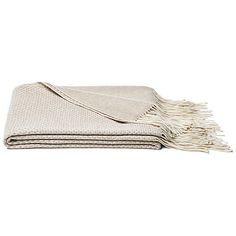 OKL Exclusive Throw Neutral Cashmere Throws ($199) ❤ liked on Polyvore featuring home, bed & bath, bedding, blankets, neutral, cashmere throw, cashmere blanket, textured bedding, cashmere throw blanket and cashmere blanket throw