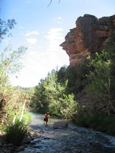 Payson, Arizona Picture: East Verde River - Check out TripAdvisor members' 2,519 candid photos and videos of Payson