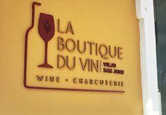 """¡Fuimos a """"La Boutique du Vin Viejo San Juan""""! Mira lo que opina Divinísimo: http://www.sal.pr/2015/12/09/la-boutique-wine-bar/ #PuertoRicoEsRico"""
