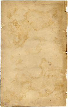 Shabby Aged Stained Endpaper ~ Free Graphics