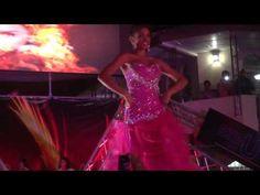 La Lama Calle abajo las Tablas con su baile infámico y traje de quince año Prom Dresses, Formal Dresses, Panama, Fashion, Sweet Fifteen, Boards, Street, Outfits, Dresses For Formal