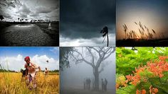 Weather of Bangladesh - Travel Mate Bangladesh Muggy Weather, Weather And Climate, Bangladesh Travel, Start Of Winter, Different Types Of Flowers, Bay Of Bengal, Best Seasons, Important Facts, Tourist Spots