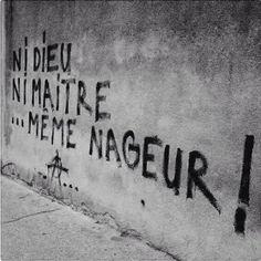 LAISSEZ LES MURS PROPRES !!! Graffiti Art, Graffiti Quotes, Graffiti Tagging, Art Slogans, Tag Street Art, Street Quotes, Quote Citation, Image Fun, Land Art