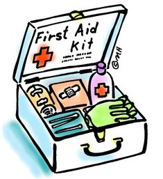 8 Safety Tips for Kids   First Aid and Safety for All Ages from Toddlers to Teens